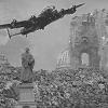 Trauermarsch in Dresden