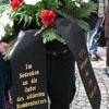 """Rede des """"parteifreien Kameraden"""" Alexander Lindemann"""