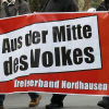 NPD-Kreistagsgruppe stimmt gegen Gebietsreform in Thüringen