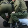 Polizeischutz für Stadträte