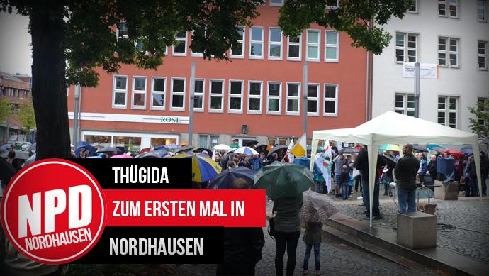 ThügidA – Eindrucksvoll in Nordhausen!