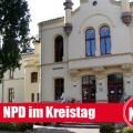 Asylanten im Landkreis Nordhausen